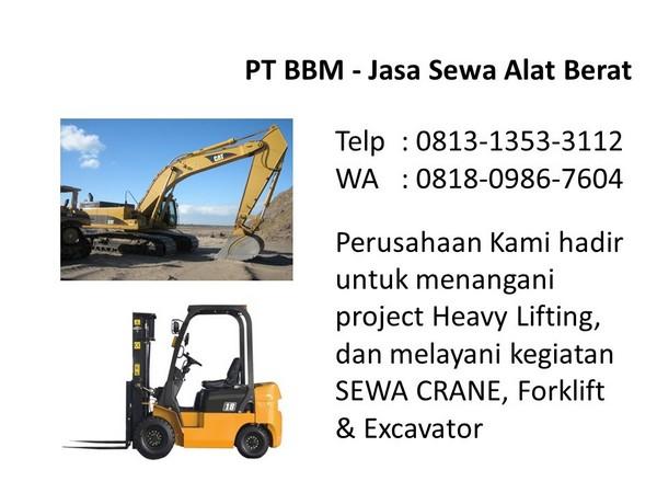 Rental Alat Berat Untuk Meratakan Tanah Di Bandung Dan Jakarta Telp 0813 1353 3112 Sewa Rental Forklift Bandung Jakarta Telp 0813 1353 3112